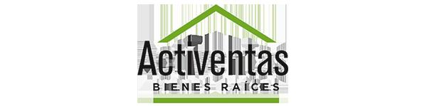 ACTIVENTAS, S. A. Logo