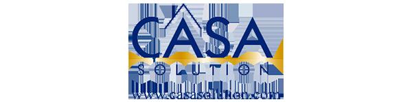 BIENES RAÍCES CASA SOLUTION S.A. Logo