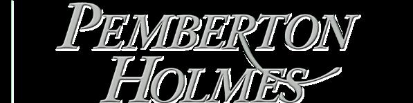 Pemberton Holmes - Bowser Logo