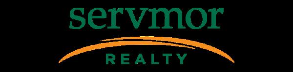 SERVMOR REALTY Logo