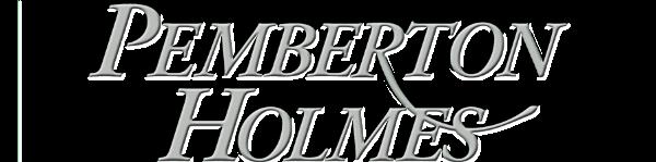 Pemberton Holmes - Oak Bay Logo