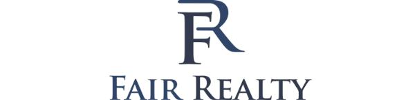 FAIR REALTY Logo