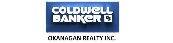 COLDWELL BANKER OKANAGAN RLTY Logo