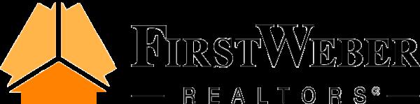 FIRST WEBER - ANTIGO Logo