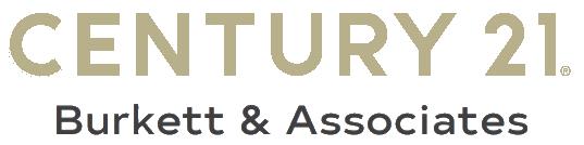 CENTURY 21 BURKETT - WALL ST. Logo