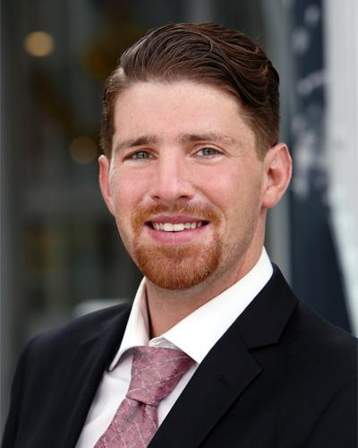 Sean Cunnin Agent Photo