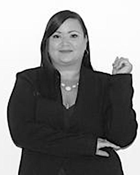 Zydnia Delgado Agent Photo