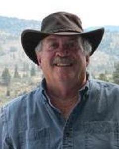 Paul Dumoret Agent Photo