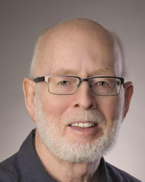 Jim  Harvey Agent Photo