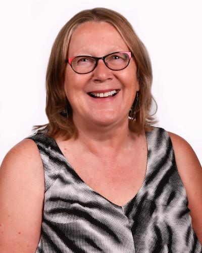 Pauline Rice Agent Photo