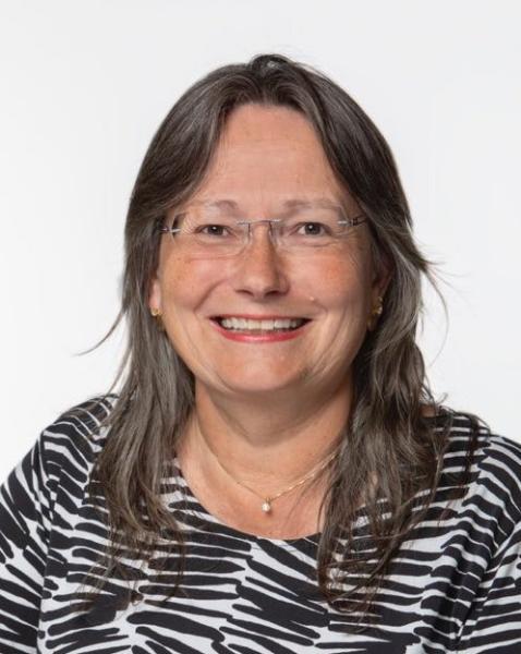 Dorothy Wharton Agent Photo