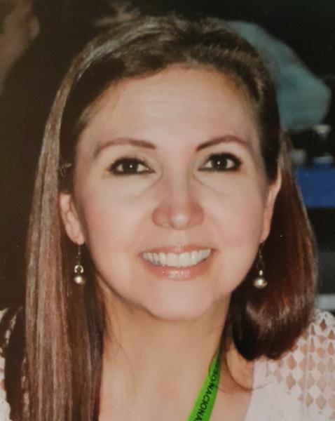 Esperanza Corzo Jaimes Agent Photo