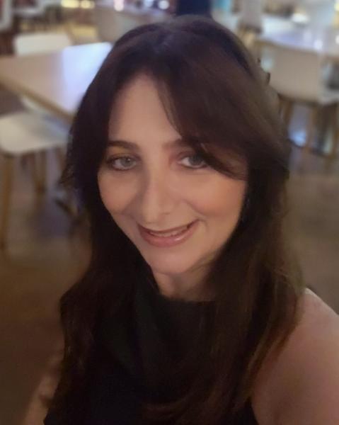 Sarita Hanono De Hamui Agent Photo