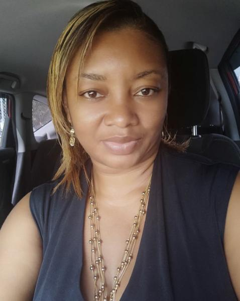 Sushane Wilkins-Mighty Cips, Rsps Agent Photo