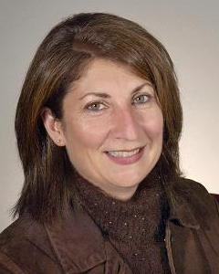 Gina Sundberg Agent Photo