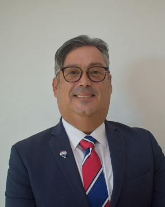 Juan Enrique Cruz Agent Photo