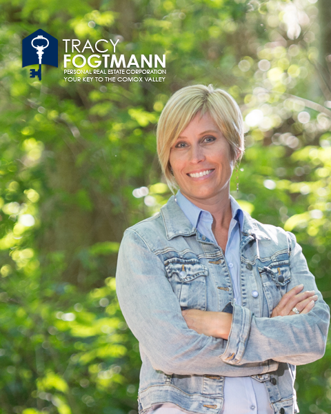 Tracy Fogtmann Agent Photo