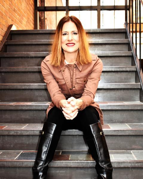 April Rosemurgy Agent Photo