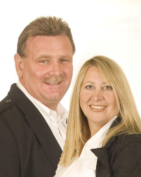Lyle and Kathleen Larson Agent Photo