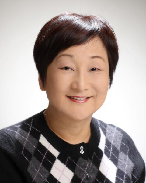 Maria Ng Agent Photo