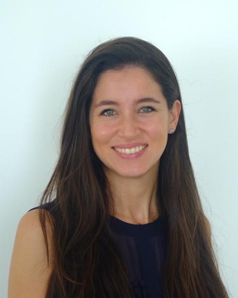 Josefina Fernandez Agent Photo