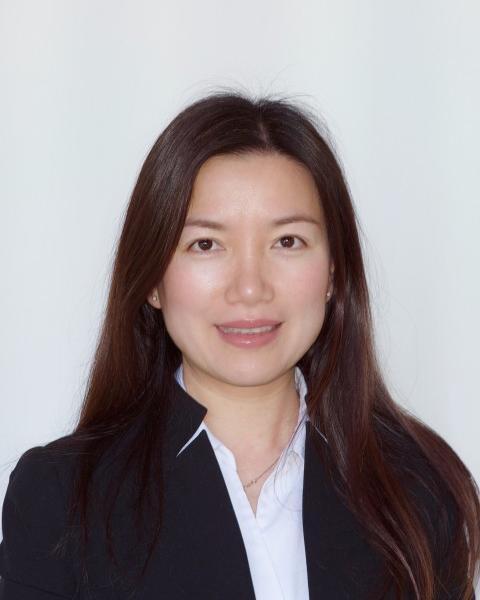 Helen Lin Agent Photo