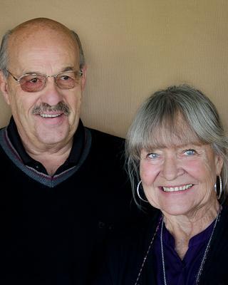 Mary Ellen And Bob Poggemann Team Agent Photo