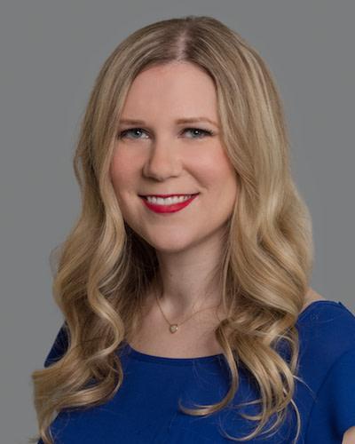 Sarah Johnstone Agent Photo