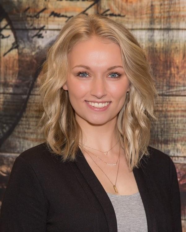 Kristina Wieland Agent Photo