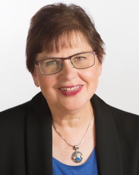 Susan Willis Agent Photo