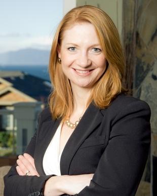 Jennifer Kemp Agent Photo
