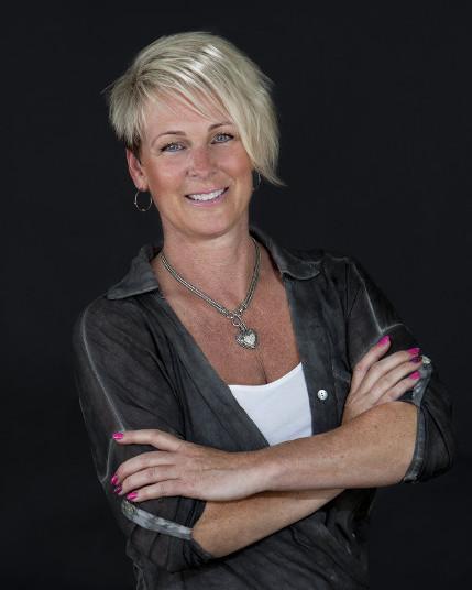 Maureen Mackenzie Agent Photo