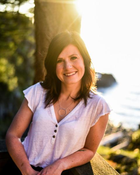 Jenny Robin Agent Photo