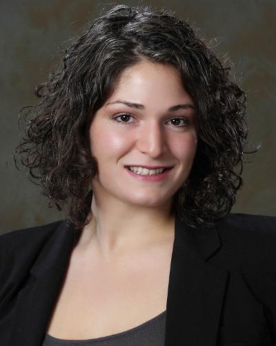 Katrina Kaboly Agent Photo