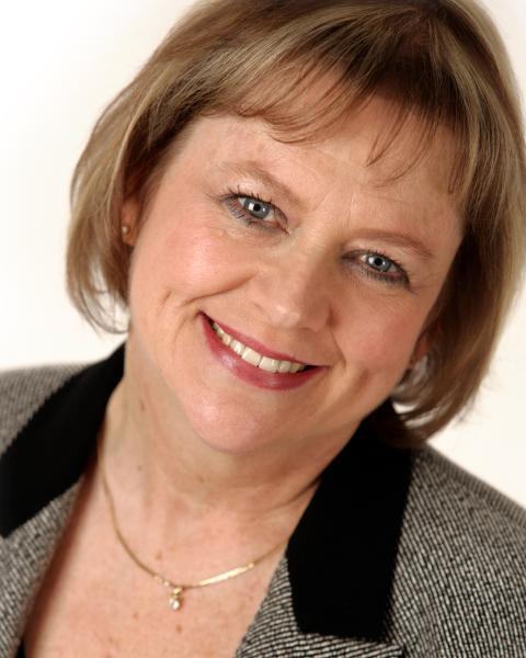 Susan McGougan* Agent Photo