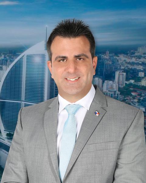 Yosef Aviad Cattan Agent Photo