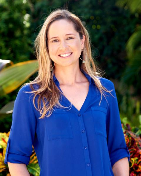 Laura Kimble Agent Photo