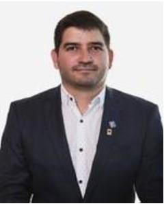 Carlos A. Angarita O. Agent Photo