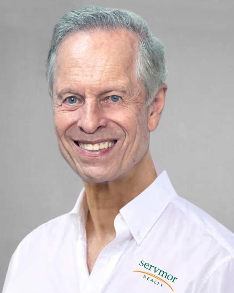 Chris Frochaux Agent Photo