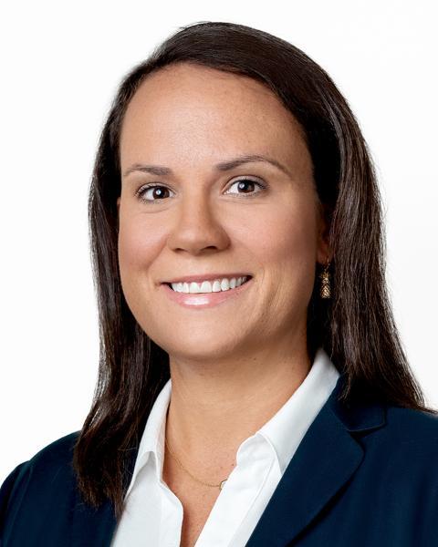 Christina Cunningham Agent Photo