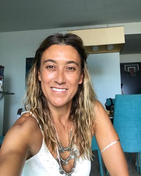 Flor Villarreal Agent Photo