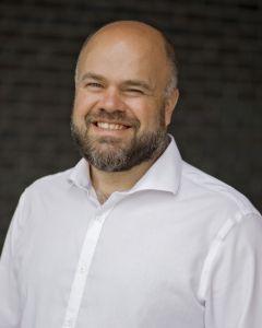 Gerry Thomasen Agent Photo