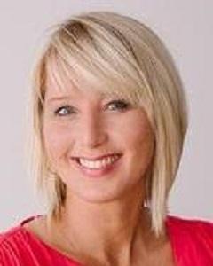 Kelsi Bissonnette Agent Photo