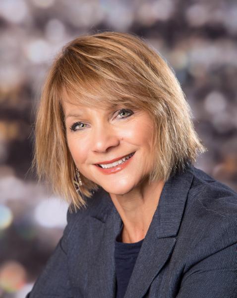 Kathy Butler Agent Photo
