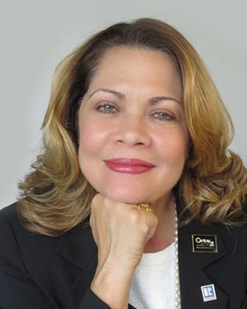 Deborah Cumming, Cips Agent Photo
