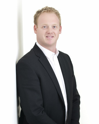 Brent Russell Agent Photo