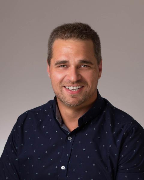 Scott Lissa Agent Photo