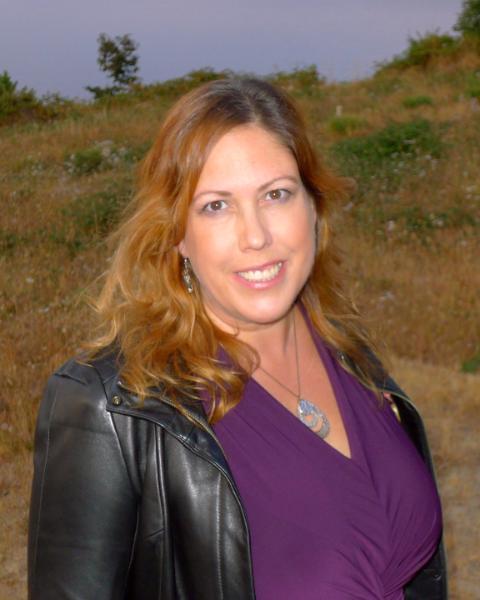 Michelle Thurlow Agent Photo