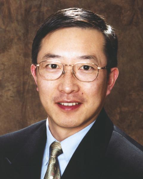 James Liu Agent Photo