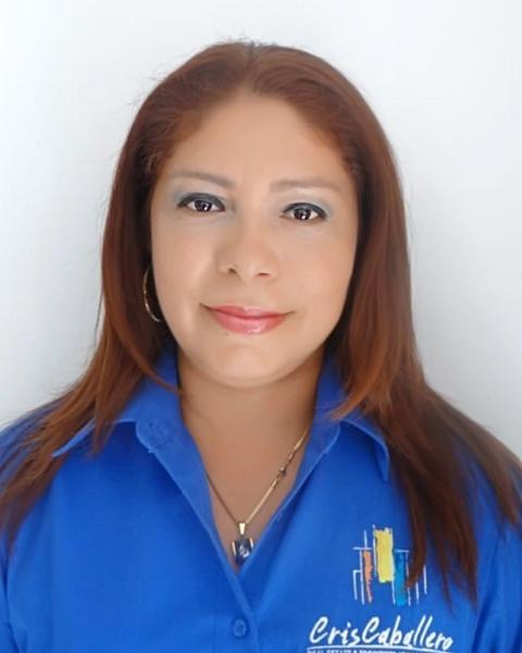 Iris Cedeño Agent Photo